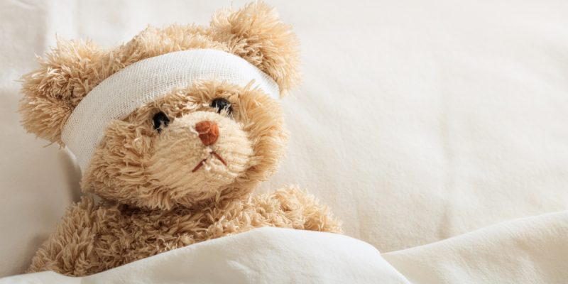 teddy-bear-sick-in-the-hospital-PJBJNSA